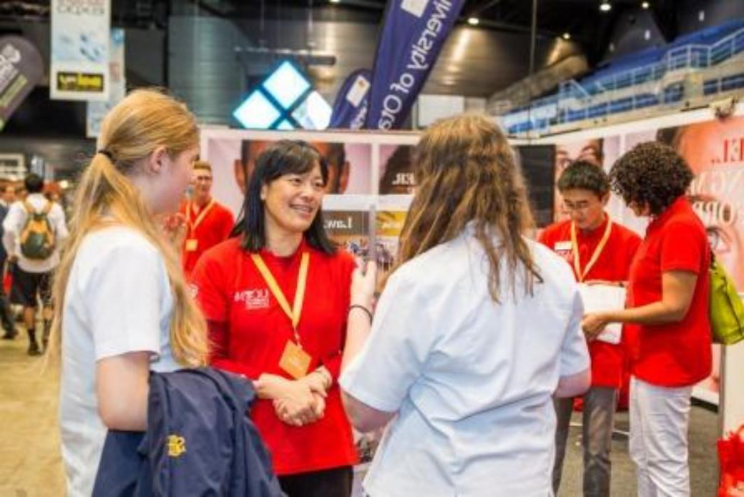Careers Expo 2016